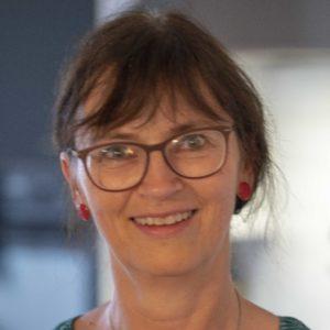 Margie Koster